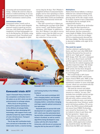 Offshore Engineer Magazine, page 28,  Jan 2018
