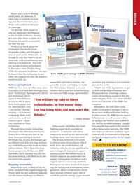 Offshore Engineer Magazine, page 31,  Jan 2018