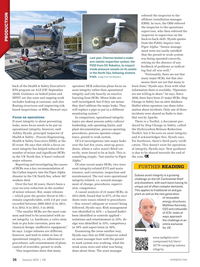 Offshore Engineer Magazine, page 34,  Jan 2018