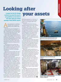 Offshore Engineer Magazine, page 35,  Jan 2018