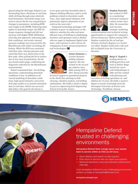 Offshore Engineer Magazine, page 39,  Jan 2018