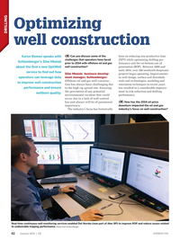 Offshore Engineer Magazine, page 40,  Jan 2018