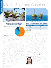 Offshore Engineer Magazine, page 44,  Jan 2018