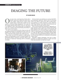 Offshore Engineer Magazine, page 8,  Jan 2019