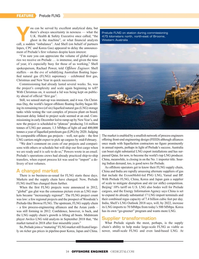 Offshore Engineer Magazine, page 34,  Jan 2019