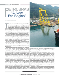 Offshore Engineer Magazine, page 38,  Jan 2019