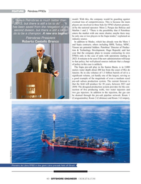 Offshore Engineer Magazine, page 40,  Jan 2019