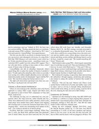 Offshore Engineer Magazine, page 45,  Jan 2019