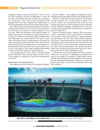 Offshore Engineer Magazine, page 46,  Jan 2019