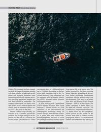 Offshore Engineer Magazine, page 48,  Jan 2019