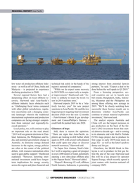 Offshore Engineer Magazine, page 52,  Jan 2019
