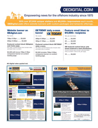 Offshore Engineer Magazine, page 62,  Jan 2019