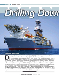 Offshore Engineer Magazine, page 24,  Mar 2019