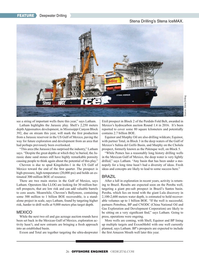 Offshore Engineer Magazine, page 26,  Mar 2019