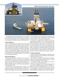 Offshore Engineer Magazine, page 27,  Mar 2019