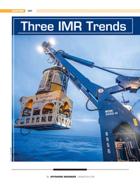 Offshore Engineer Magazine, page 28,  Mar 2019