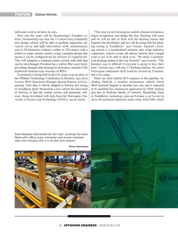 Offshore Engineer Magazine, page 36,  Mar 2019