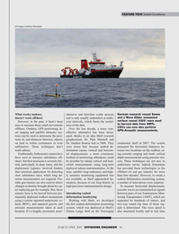 Offshore Engineer Magazine, page 45,  Mar 2019