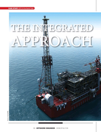 Offshore Engineer Magazine, page 50,  Mar 2019