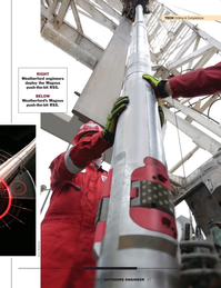 Offshore Engineer Magazine, page 57,  Mar 2019