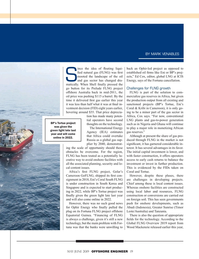 Offshore Engineer Magazine, page 19,  May 2019