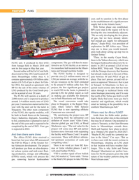 Offshore Engineer Magazine, page 22,  May 2019