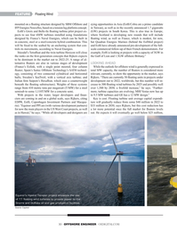 Offshore Engineer Magazine, page 30,  May 2019