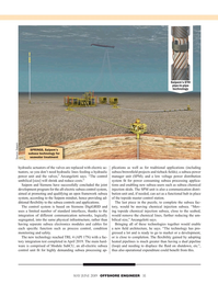 Offshore Engineer Magazine, page 35,  May 2019