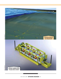Offshore Engineer Magazine, page 37,  May 2019