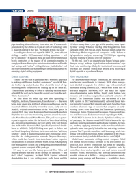 Offshore Engineer Magazine, page 40,  May 2019