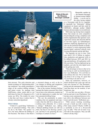 Offshore Engineer Magazine, page 41,  May 2019