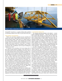 Offshore Engineer Magazine, page 53,  May 2019