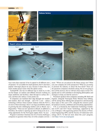 Offshore Engineer Magazine, page 54,  May 2019
