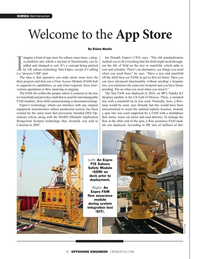 Offshore Engineer Magazine, page 12,  Jul 2019