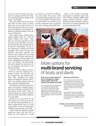 Offshore Engineer Magazine, page 13,  Jul 2019