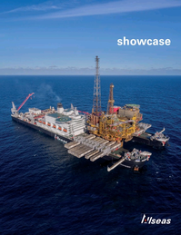 Offshore Engineer Magazine, page 21,  Jul 2019