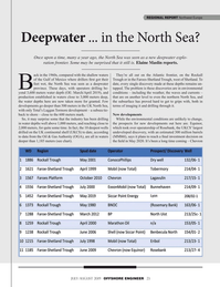 Offshore Engineer Magazine, page 23,  Jul 2019