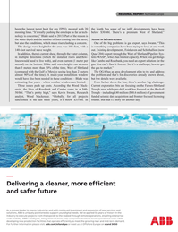 Offshore Engineer Magazine, page 25,  Jul 2019