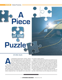 Offshore Engineer Magazine, page 32,  Jul 2019