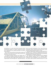 Offshore Engineer Magazine, page 33,  Jul 2019