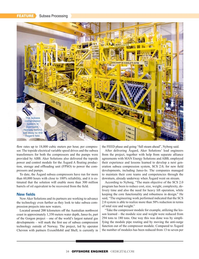 Offshore Engineer Magazine, page 34,  Jul 2019