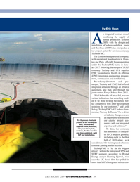Offshore Engineer Magazine, page 39,  Jul 2019