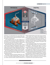 Offshore Engineer Magazine, page 47,  Jul 2019