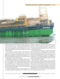 Offshore Engineer Magazine, page 49,  Jul 2019