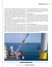 Offshore Engineer Magazine, page 53,  Jul 2019