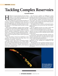 Offshore Engineer Magazine, page 54,  Jul 2019