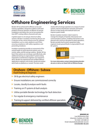 Offshore Engineer Magazine, page 55,  Jul 2019