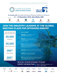 Offshore Engineer Magazine, page 62,  Jul 2019