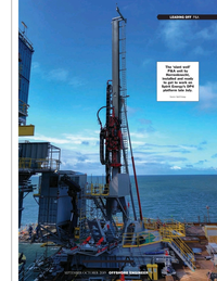 Offshore Engineer Magazine, page 9,  Sep 2019