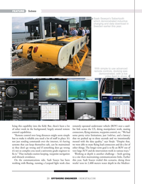 Offshore Engineer Magazine, page 20,  Sep 2019